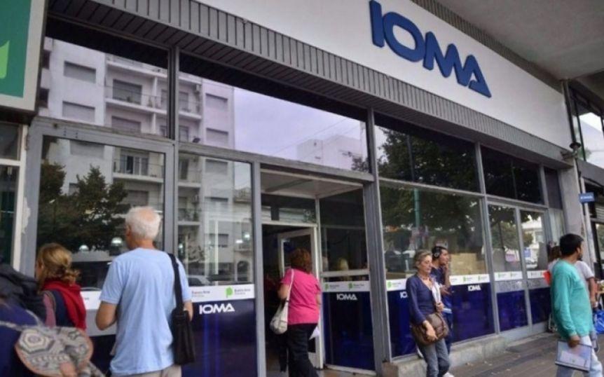 Con el caos en el IOMA como eje, el nuevo ministro de Salud destroz� la pol�tica sanitaria de Vidal