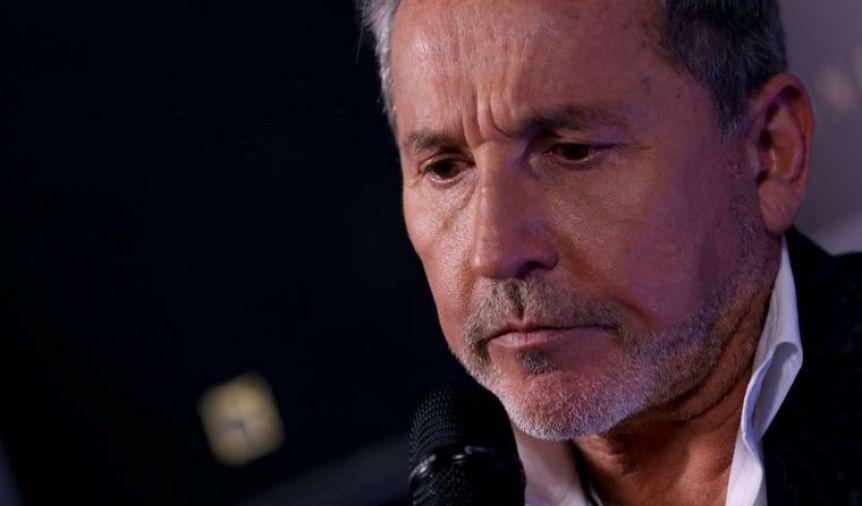 El dolor de Ricardo Montaner tras el fallecimiento de su pequeño sobrino
