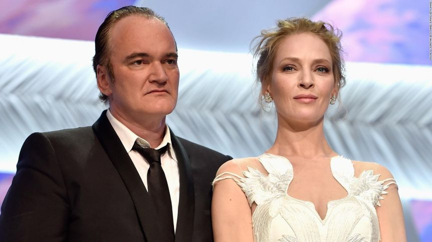 Kill Bill III será el inminente proyecto de Quentin Tarantino