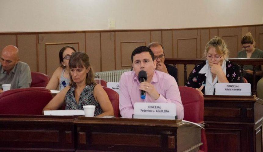 Concejal deja el distrito para sumarse al Gabinete provincial