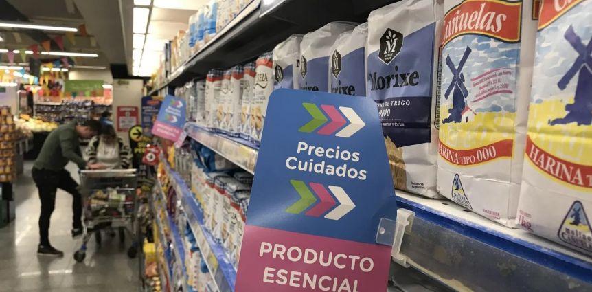 El Gobierno presentó Precios Cuidados: 310 de productos con una reducción promedio del 8%