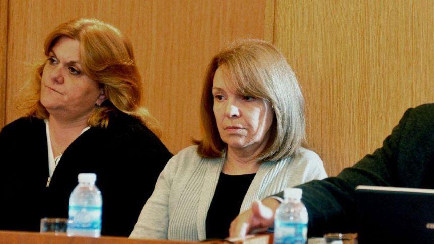 Río Negro: domiciliaria para Susana Freydoz, condenada por el asesinato del exgobernador Soria