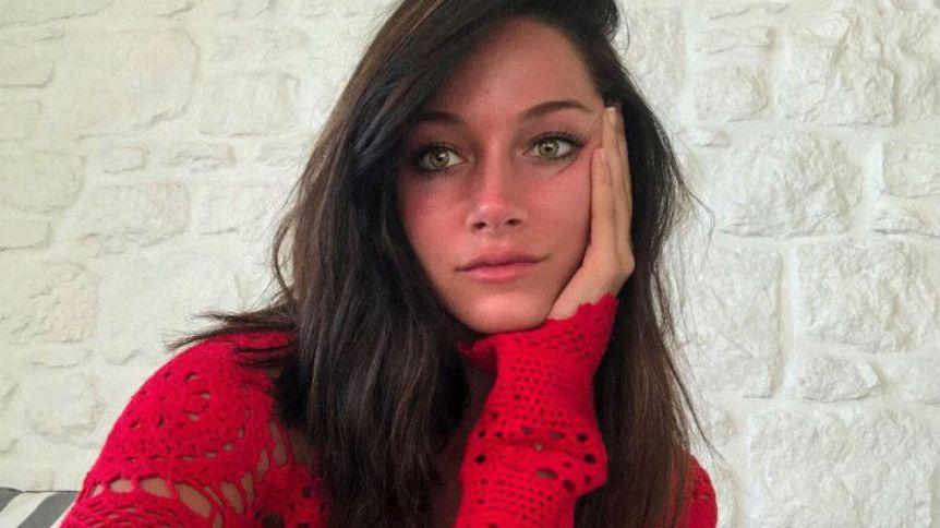 El comentario de Oriana al ver la entrevista a Gabriela Sabatini