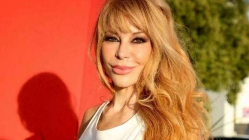 Graciela Alfano muestra su figura ¡Y está más linda que nunca!