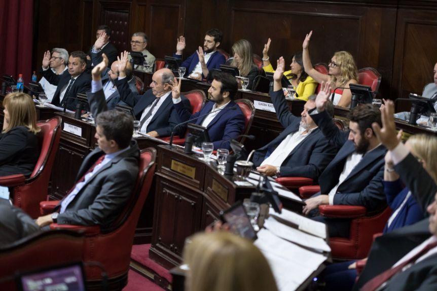 Legisladores de Juntos por el Cambio pidieron informaci�n sobre la negociaci�n con los bonistas