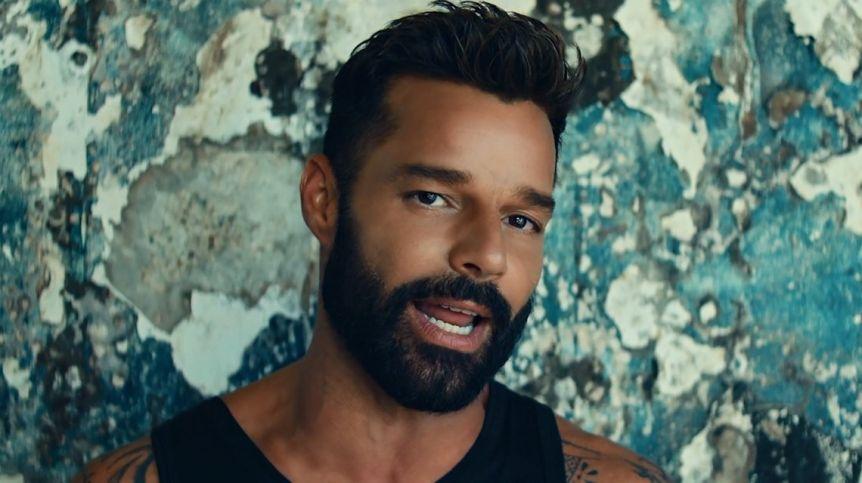 Tiburones, el nuevo clip de Ricky Martin