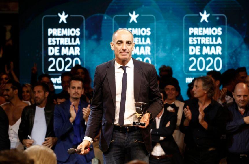 Premios Estrella de Mar 2020: los ganadores y los looks