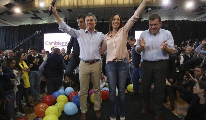 Vidal vuelve al ruedo político la semana que viene: foto con intendente Pro y reunión con legisladores