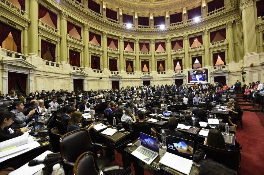 Diputados comenzará a debatir la reforma judicial jubilatoria ante el alerta de más renuncias