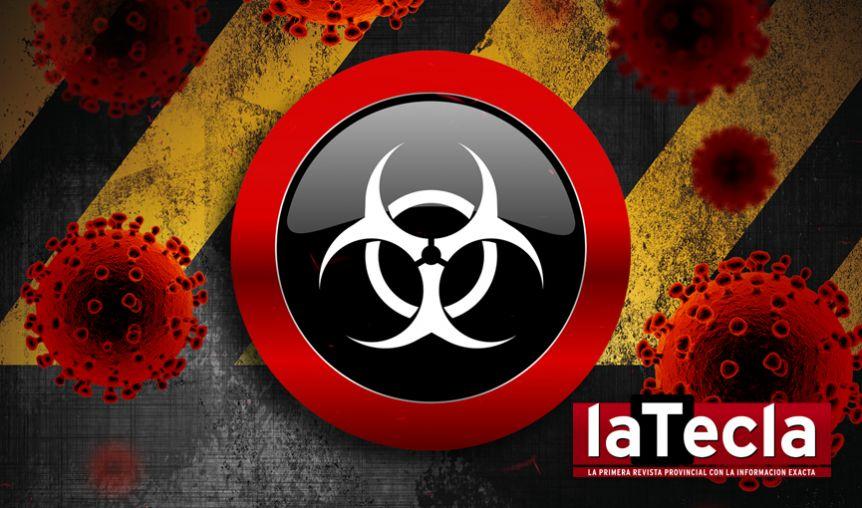 Alerta máxima: una guerra contrarreloj