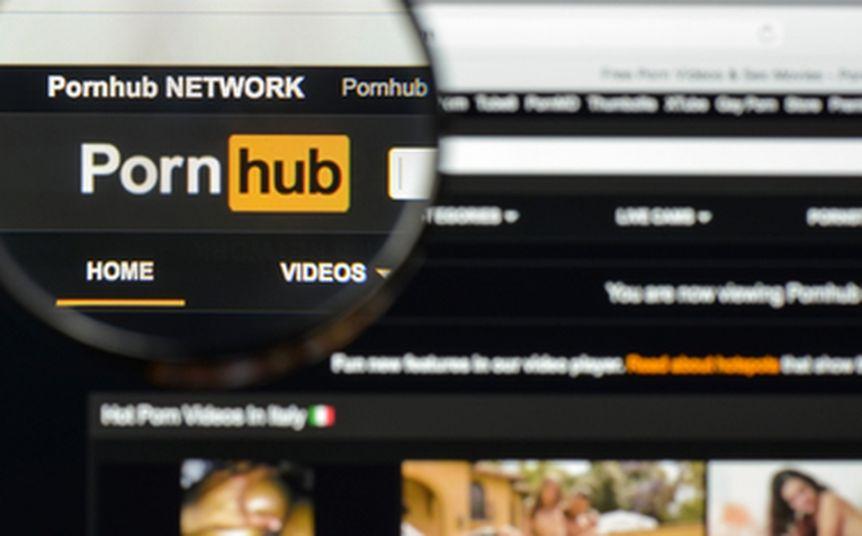 Pornhub liberó contenidos premium por el coronavirus
