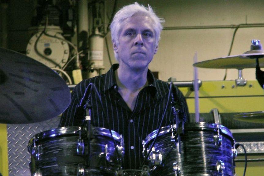 Falleció el baterista de REM
