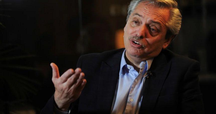 Habló Alberto: salida de la cuarentena, bancos y donación de sueldos