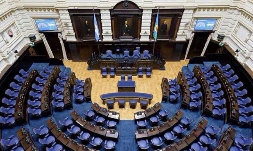 Legislatura virtual, promueven videoconferencias y comenzarían las sesiones a distancia