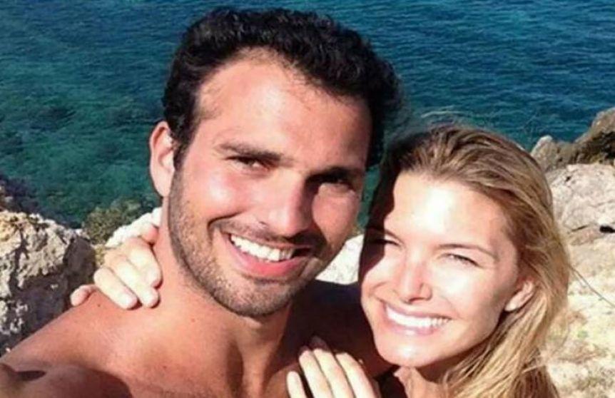 Sofía Zámolo anunció su embarazo en redes