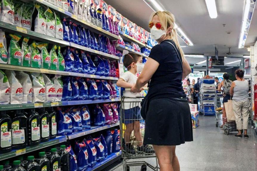 Nación extenderá el control de precios para contener a la inflación