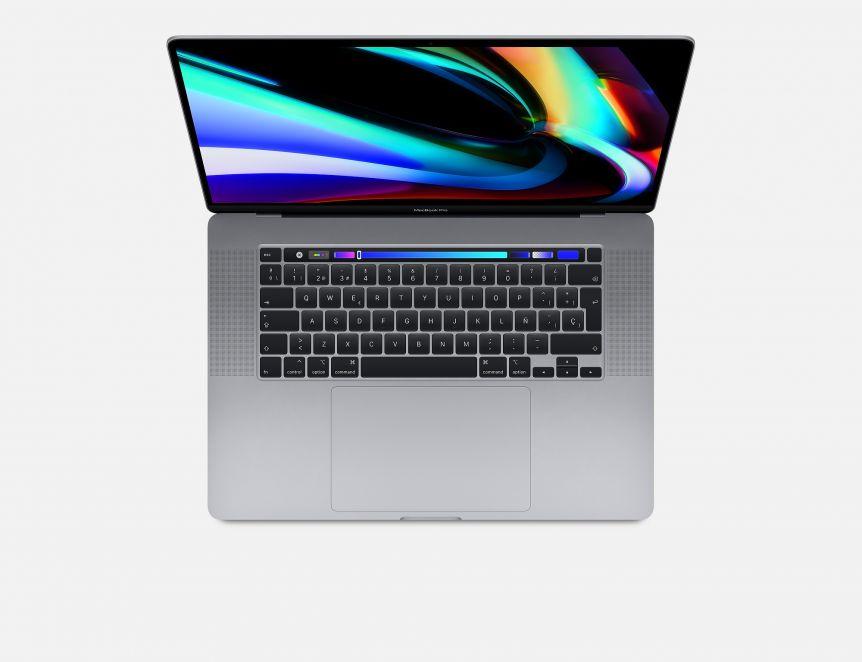 """Apple presentó la última versión de Macbook Pro 13"""""""