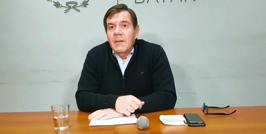 """Montenegro cruzó a Kicillof por no permitir apertura de comercios: """"Necesitamos una explicación"""