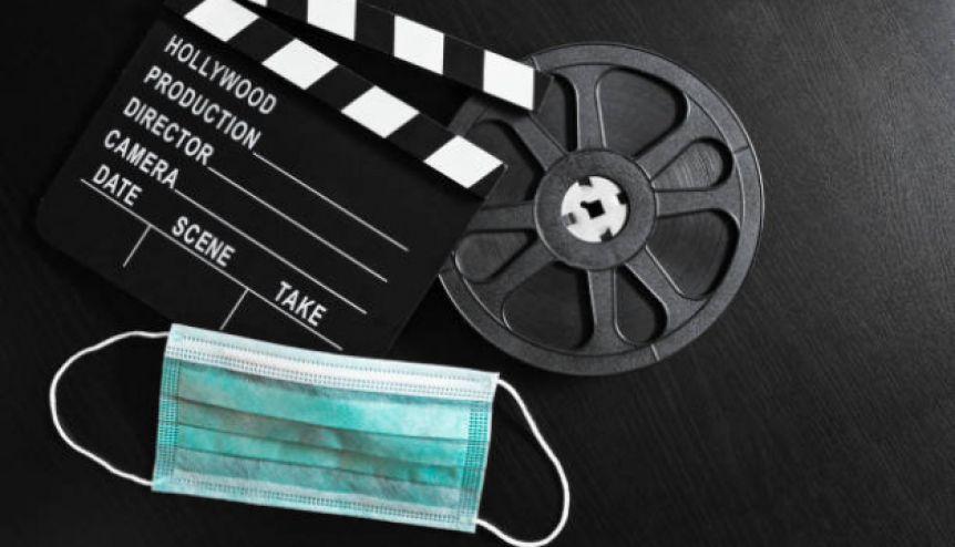 Hollywood prepara la película sobre la pandemia