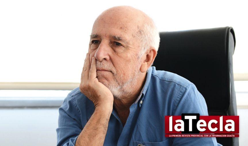 Los rumores de transferencia no cesan y el titular del IPS irá a la Legislatura