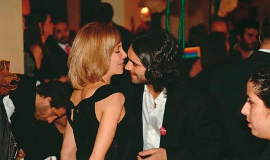 Cecilia Roth habló sobre su romance con Gonzalo Heredia