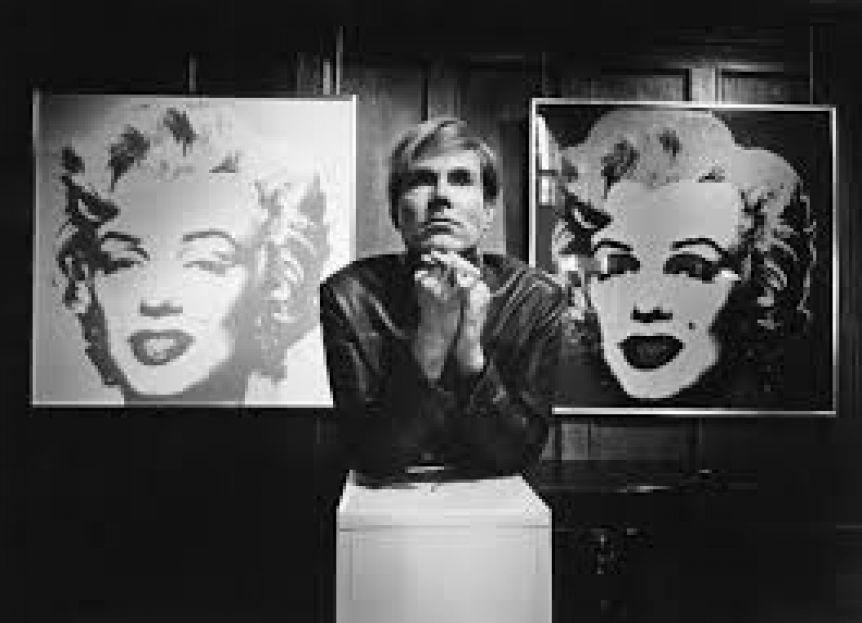 Andy Warhol tendrá su biopic ¿quién será el intérprete?