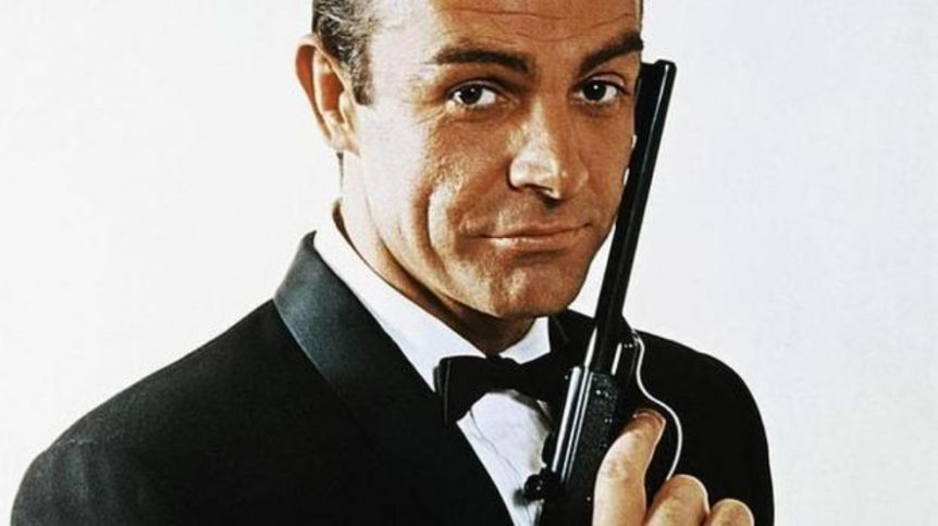 El Primer James Bond Cumple 90 Anos