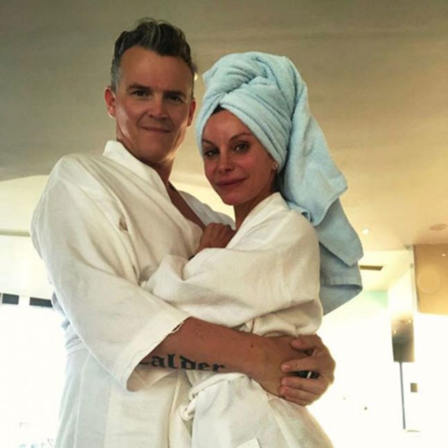 Jimena Cyrulnik se divorció tras 15 años de matrimonio