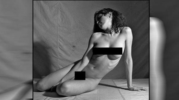 Fotos Inéditas De Madonna Desnuda