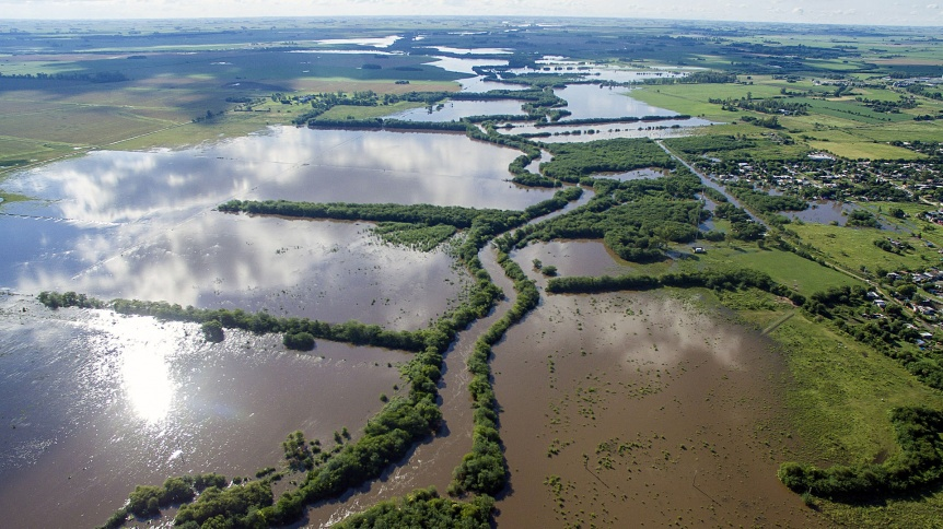 Declaran emergencia agropecuaria para siete distritos bonaerenses