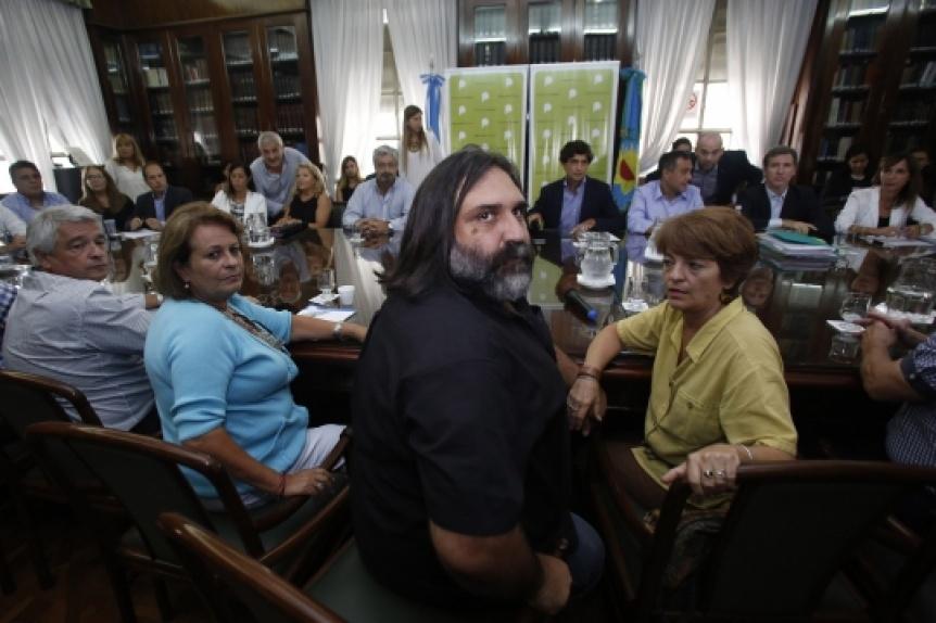 Arranca la paritaria docente: la Provincia convocó para el jueves a la Mesa Técnica Salarial