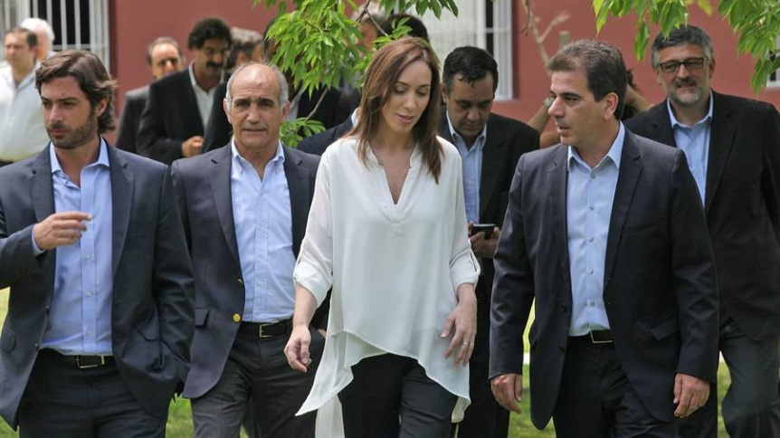 Declaraciones Juradas: qué informaron los principales funcionarios de María Eugenia Vidal