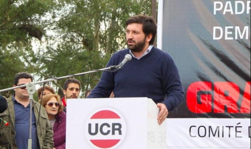La Juventud Radical busca hacerse fuerte en el partido