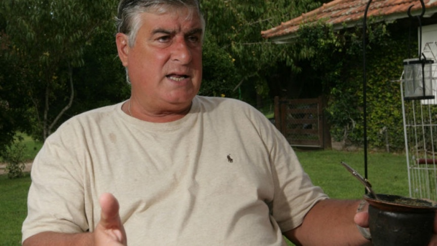Pesar por el fallecimiento del ex intendente de Pinamar, Blas Altieri