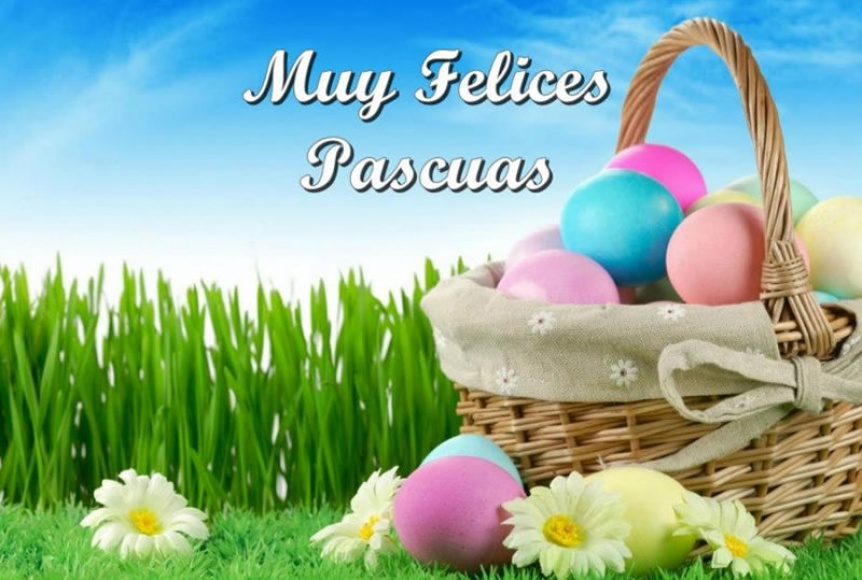 Domingo de Pascua: así lo vive la política bonaerense en Twitter