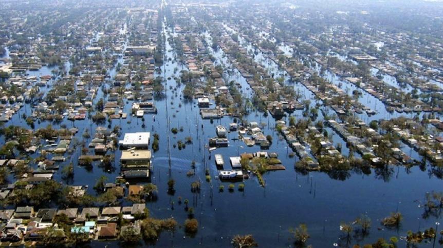 Las inundaciones de La Plata, cinco años después: la Justicia, los muertos y los diversos manejos