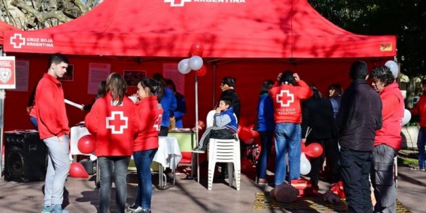 La Cruz Roja va a la Justicia contra la gestión de Vidal