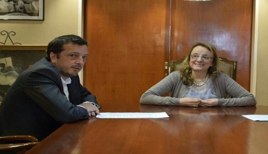 Un aliado de Máximo Kirchner manejará las cuentas de Santa Cruz