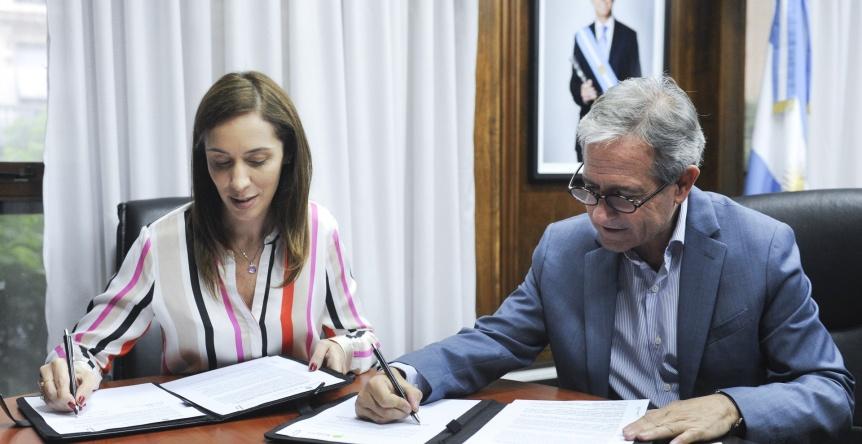 Vidal avanza en la modernización del Estado y mete cambios en tres áreas de Gobierno