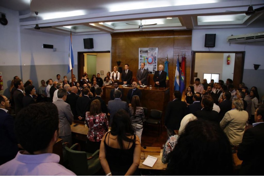 Repercusiones de las aperturas de sesiones en los concejos deliberantes bonaerenses