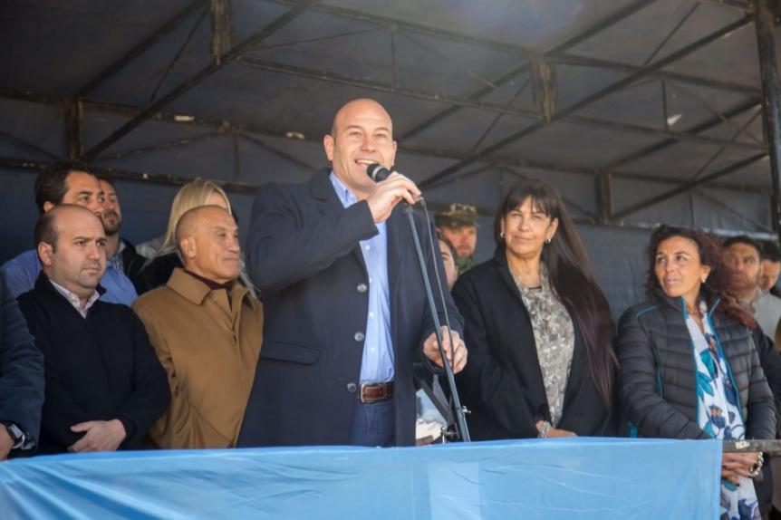 Molina pidió renovar el apoyo a Macri ante la crisis