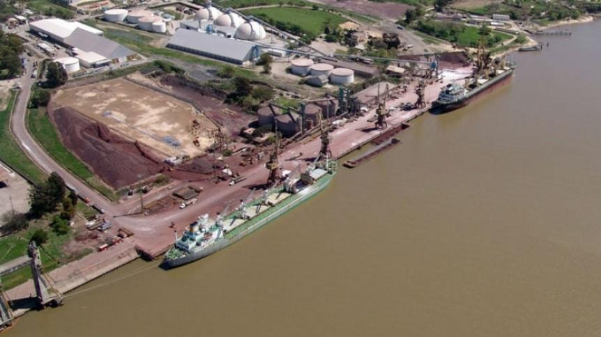 Diputados denuncian intento de privatización de Puertos provinciales