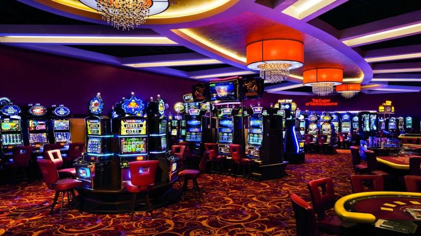 Sancionan otra vez a Boldt por usar empresas truchas para cuidar sus casinos