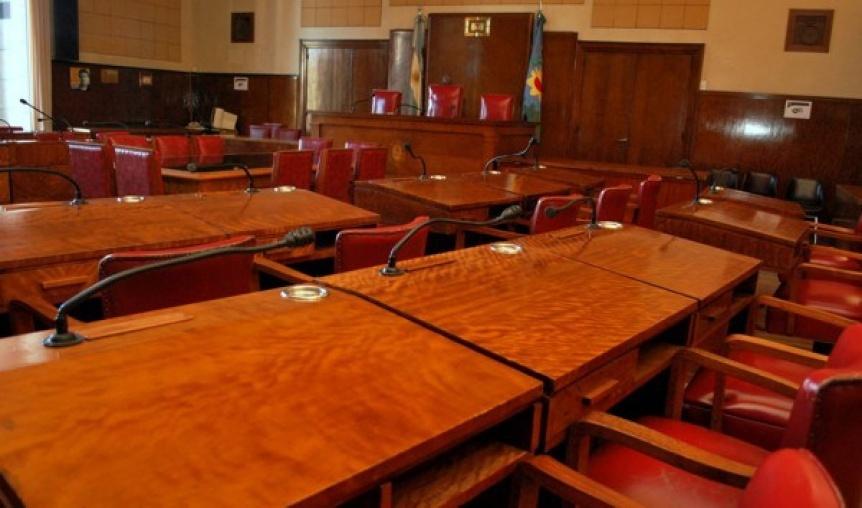 Incertidumbre en el Concejo Deliberante de Mar ... - Imprimir - La Tecla