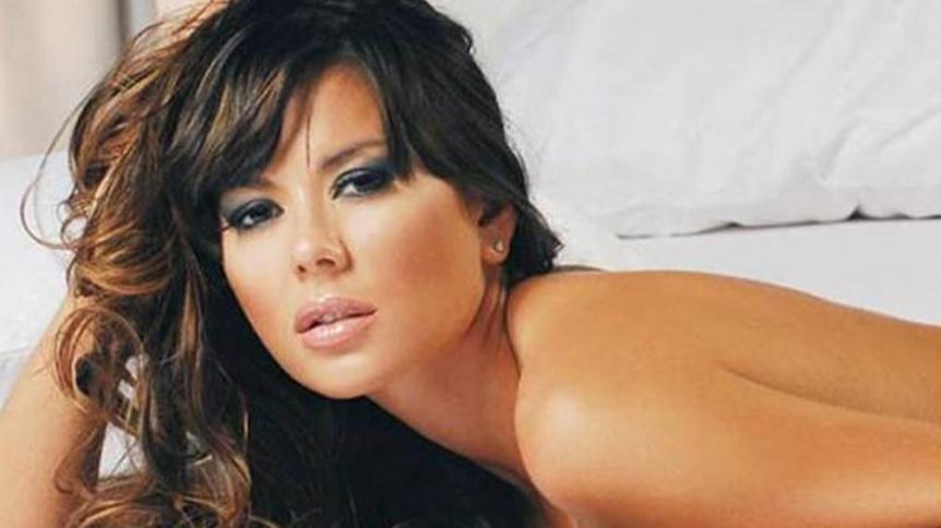 Karina Jelinek posó sensual y derritió Instagram