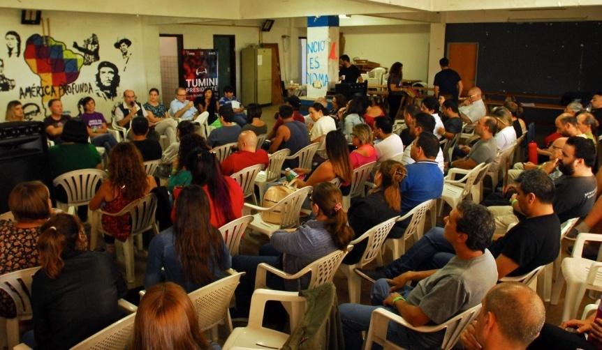 Ni con Macri, ni con Cristina: Alternativa Federal suma otro presidenciable a la eventual PASO