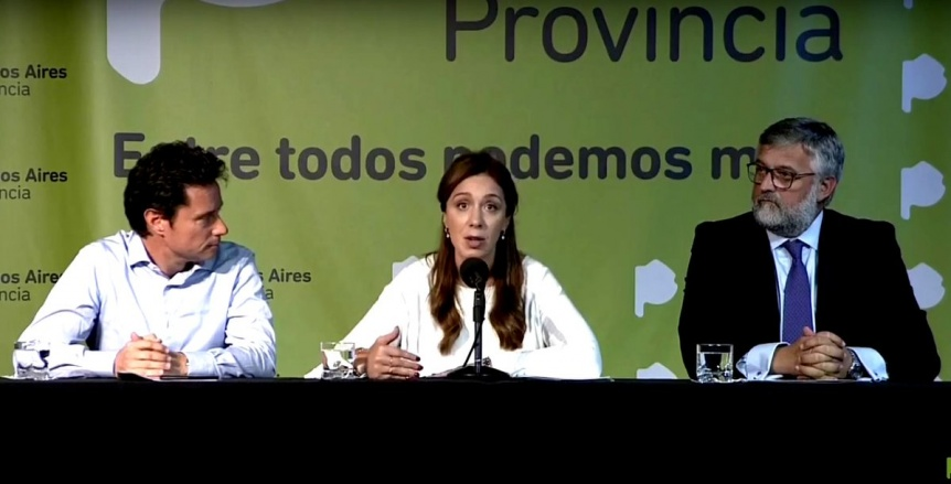 Habemus acuerdo: Vidal confirmó el cierre de la paritaria docente 2019