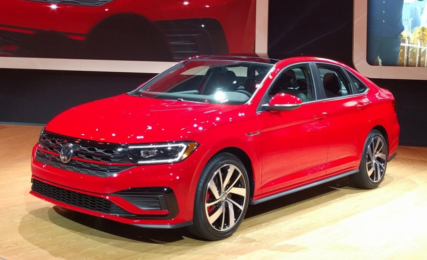 Ingresó en el mercado el Volkswagen Vento GLI