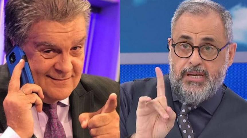 Luis Ventura respondió si cree que Jorge Rial es buena persona