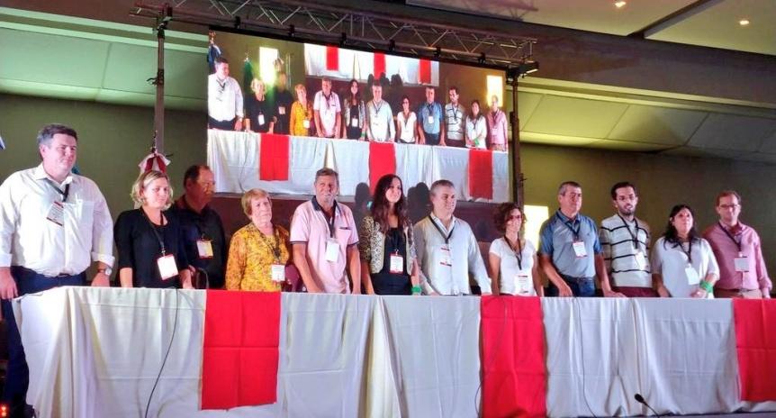 La UCR bonaerense bancó a Cambiemos de cara a la Convención nacional